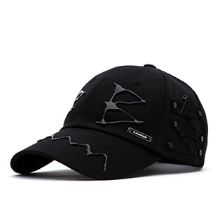BBD Black Devil Cap (Black)